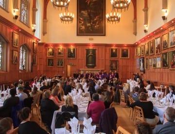 Doctrid Conference 2015 Queen's University  Belfast